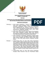 PerMenDagRi_2007_No 59_Pedoman Pengelolaan Keuangan Daerah_Perubahan Pertama