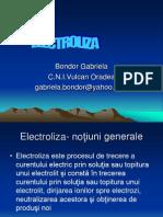 Electro Liza