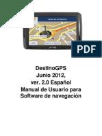 Manual Igo