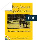 Children, Rescues, Energy and Emotion
