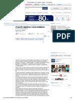 A boa-fé objetiva e seus institutos - Artigos - Jus Navigandi - jus.com.br-artigos-9087-a-boa-fe-objetiva-e-seus-institutos
