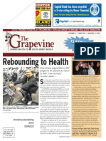 The Grapevine, January 8, 2014