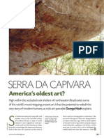 Serra Da Capivara (Brazil) by George Nash