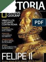 Revist National Geographic Historia