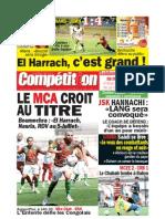 Edition du 13 septembre 2009