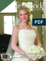 Carolina Bride, Winter/Spring 2014