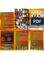 Poetry Africa 2009