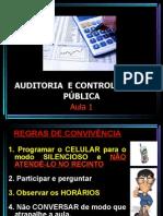 Aula 01 Conceito Auditoria Publica
