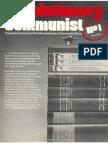 Revolutionary Communist #1 - Fundamental Questions of Marx's Theory
