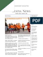 Statia News No. 12