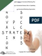 Logistics Behind an International Marketing Plan