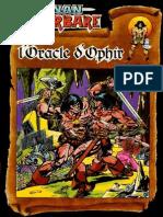 05 - L'Oracle d'Ophir