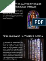 La Vidriera Gotica