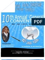 10 Convention