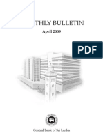 Bulletin April09e