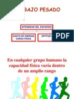 2.2 Fisiologia Del Trabajo CF