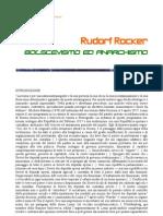 Rudorf Rocker - Bolscevismo ed anarchismo