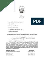 Proyecto_Ley_Presupuesto2010