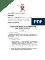 Proyecto_Ley_Endeudamiento2010