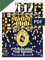 Master 2013