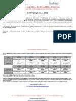 Talleres PCS 2014