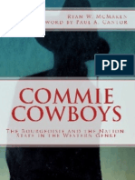 Commie Cowboys