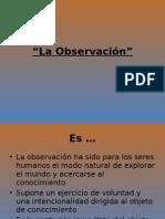 La Observacion