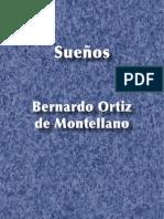 Sueños - Bernardo Ortiz de Montellano