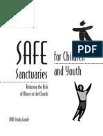 Safe Sanctuaries DVD Leader Guide