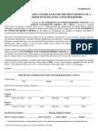 Kroll Authorization Form