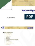 Pseudocodigobasico