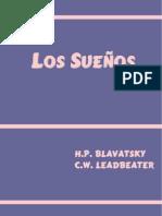 LOS SUEÑOS (compilacion HPB & CWL)