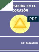 Meditación en el Corazón (HPB - bilingüe & CWL)