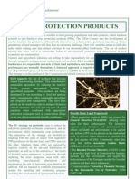 Plant Protection Products