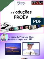 PRODUTOS PROEV - APRESENTAÇÃO 2007