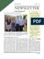 AVID Newsletter Final 2