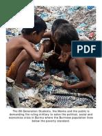 Burma Killing Field September