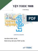 Test Toeic 900b