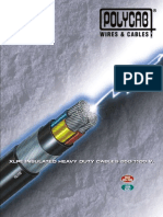 4. POLYCAB Cable &Wires Catalogue