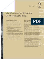 FS Audit Process
