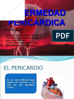 SEMINARIO ENFERMEDAD PERICARDICA