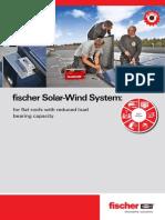 fischer Solar wind (lingua inglese)