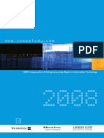 2008 Compstudy Report in Technology