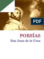 162701534 Poesias de San Juan de La Cruz