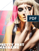 Pretty Past Magazine 2013