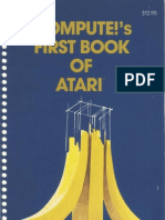 COMPUTE!'s First Book of Atari