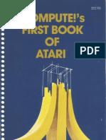 COMPUTE!'s First Book of Atari