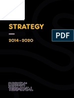 Strategy of Design Terminal