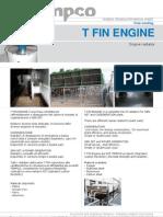 T FIN ENGINE