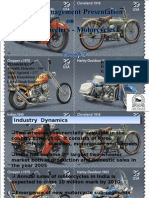 Two Wheeler Brands In India